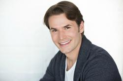 Gerard Flores Student at Octavehigher Voice Studio, Austin, Texas